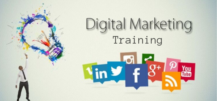 Digital Marketing Training in Kenya