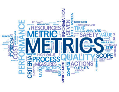 Metrics that a successful website needs to track